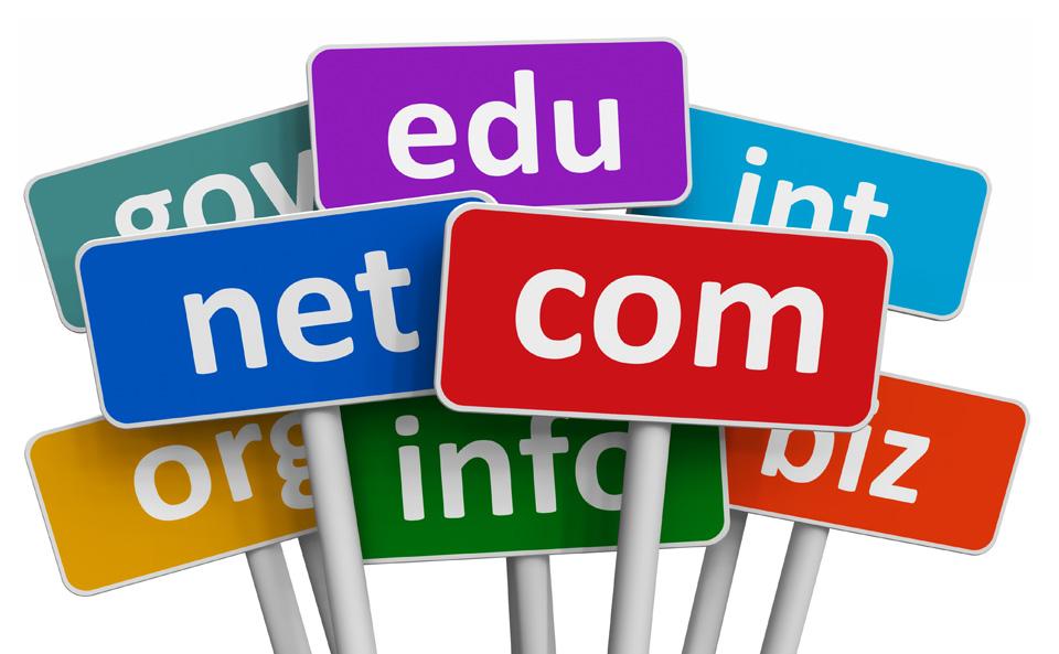 5 Aturan Memilih Domain Yang Yang Mudah Diingat