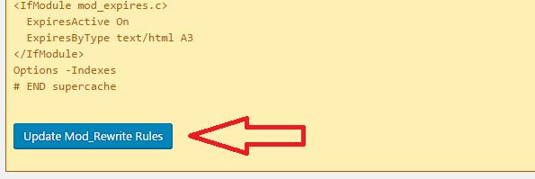 Mempercepat Loading Website dengan Plugin WP Super Cache