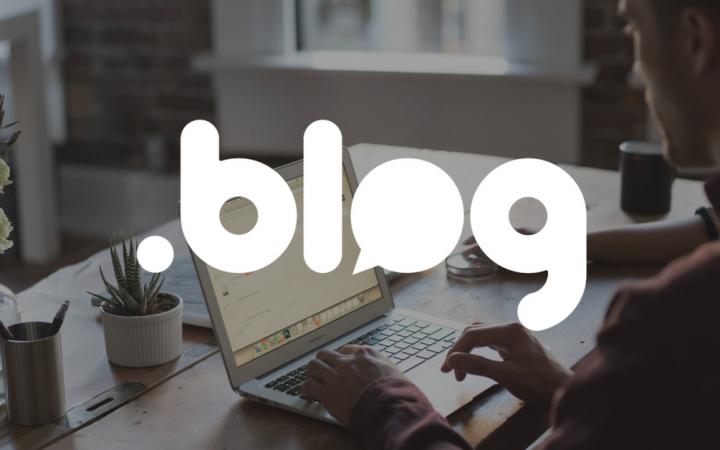 Berpikir Tentang Domain .blog? Berikut Beberapa Hal Yang Harus Anda Ketahui