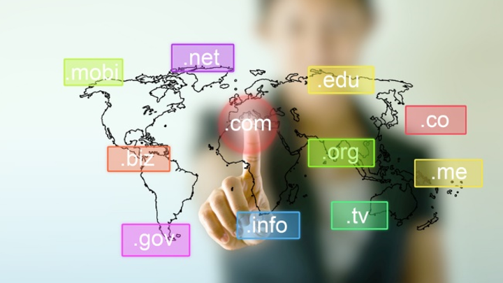 Bagaimana Menilai Sebuah Nama Domain?