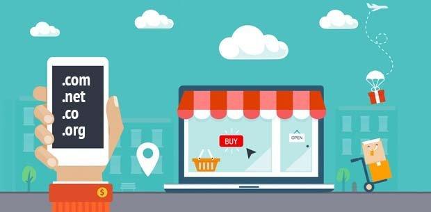 4 Tips Memilih Nama Domain Untuk Bisnis Anda
