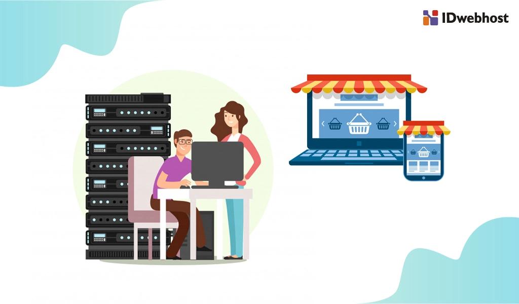 Apakah Managed Hosting Bisa Membantu Bisnis E-commerce Anda?