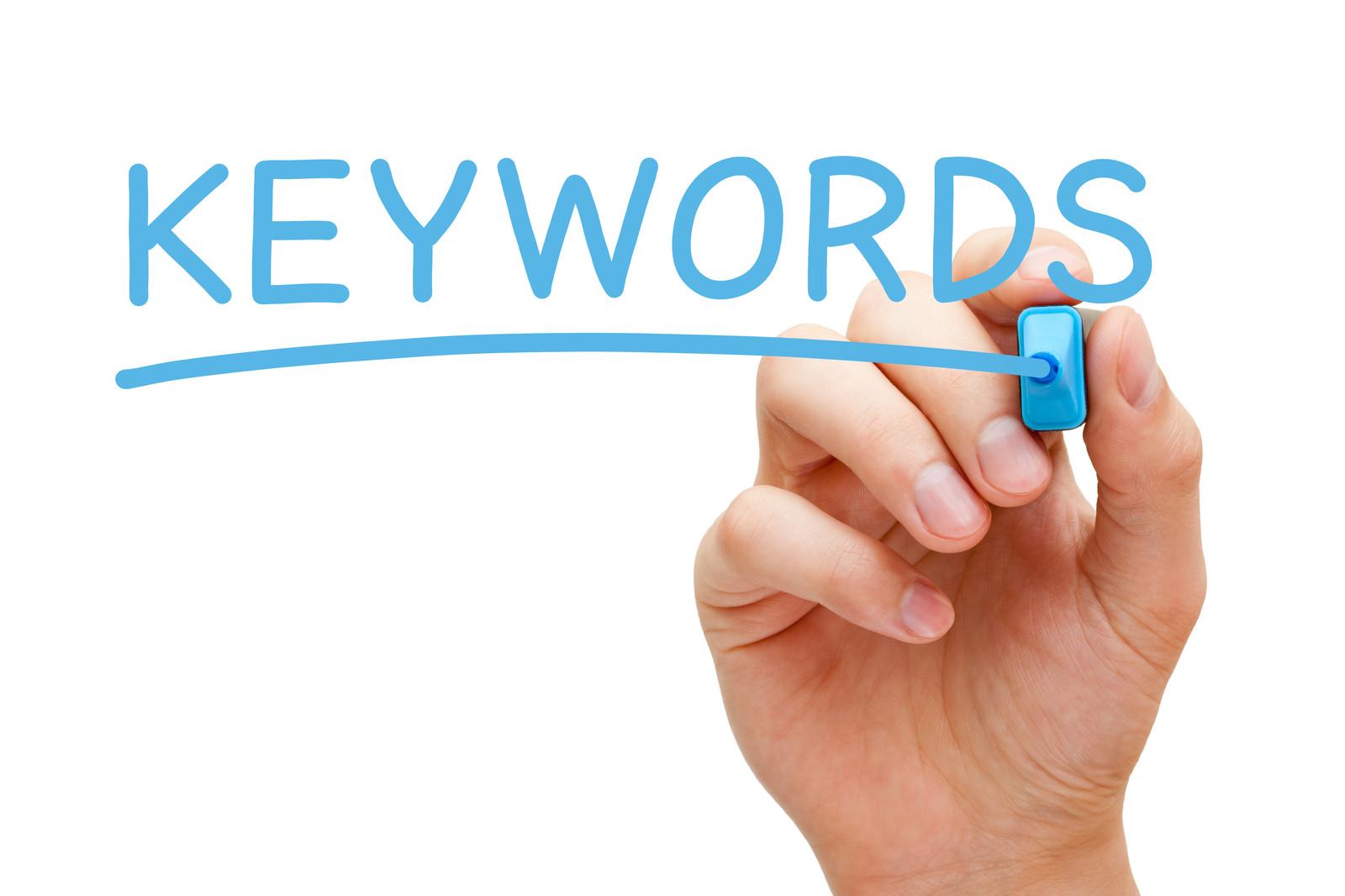 Langkah Yang Perlu Dipertimbangkan Dalam Riset Kata Kunci
