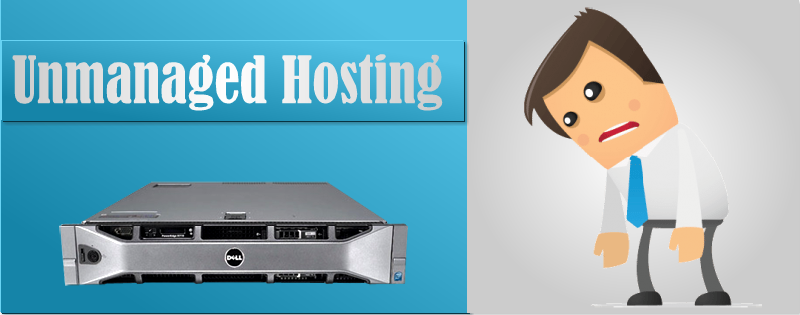 Unmanaged-Hosting