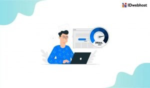 Cara Hosting Mempengaruhi Kecepatan Memuat Laman