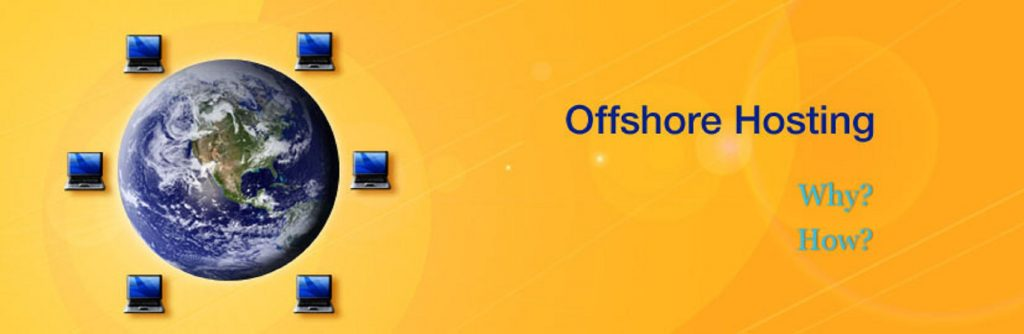 Web Hosting Offshore