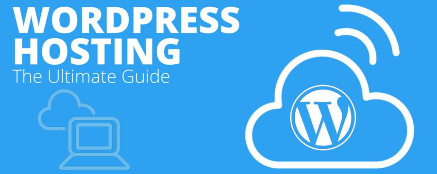 Panduan Tentang WordPress dan Web Hosting