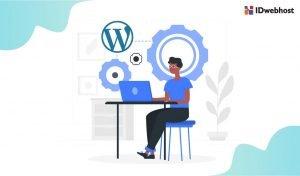 Install Wordpress di Softaculous