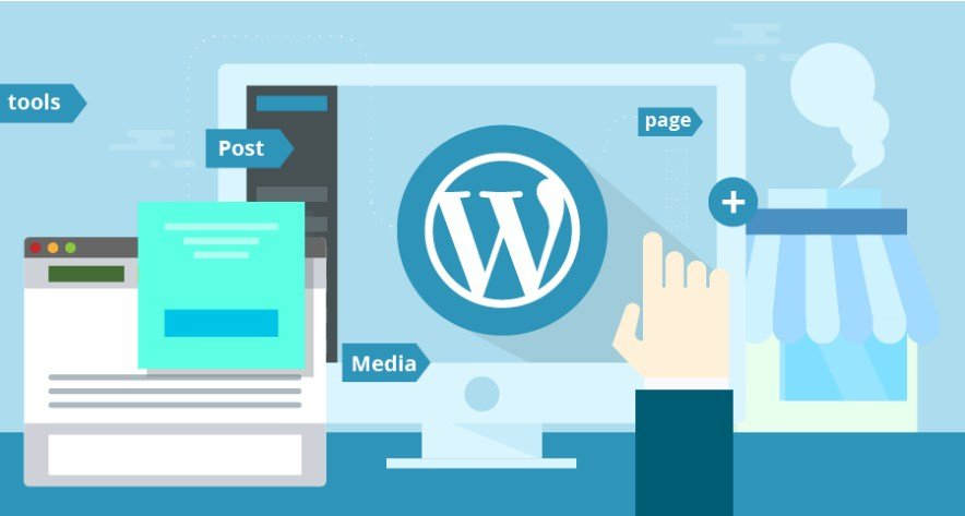 Pengertian tentang WordPress hosting