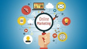 tips marketing online