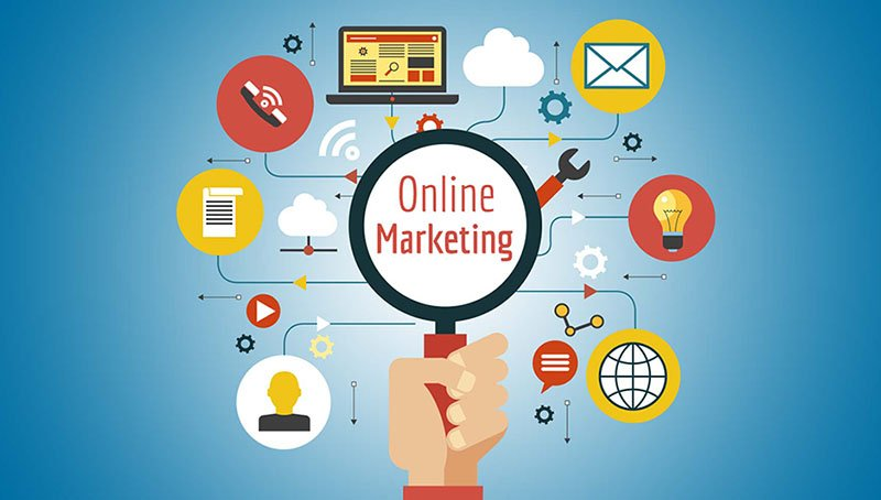 7 Tips Melakukan Online Marketing yang Efektif