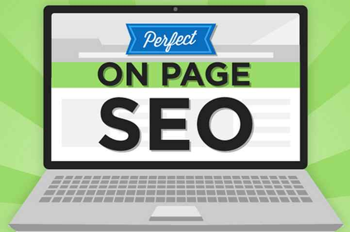 Cara Optimasi SEO On Page dengan Mudah