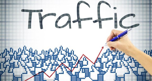 7 Cara Jitu Meningkatkan Traffic Website Anda