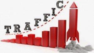 5 Cara Meningkatkan Pengunjung Blog Secara Signifikan