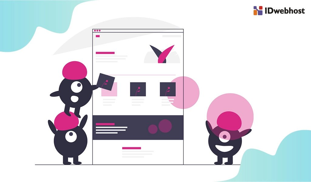Pentingnya Seleksi Warna dalam Desain Website