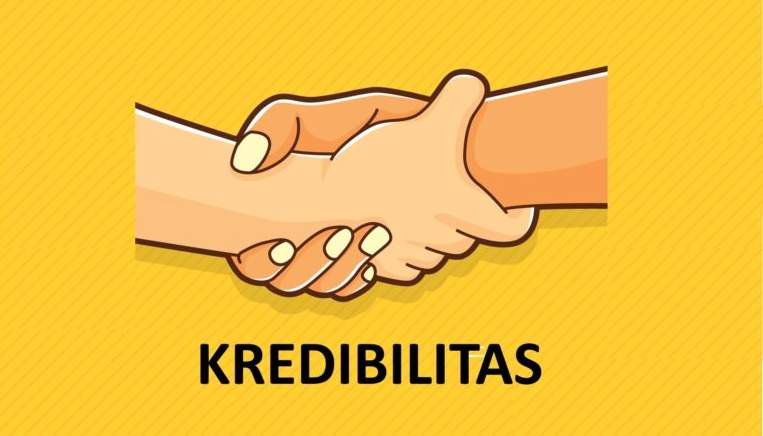 kredibilitas usaha