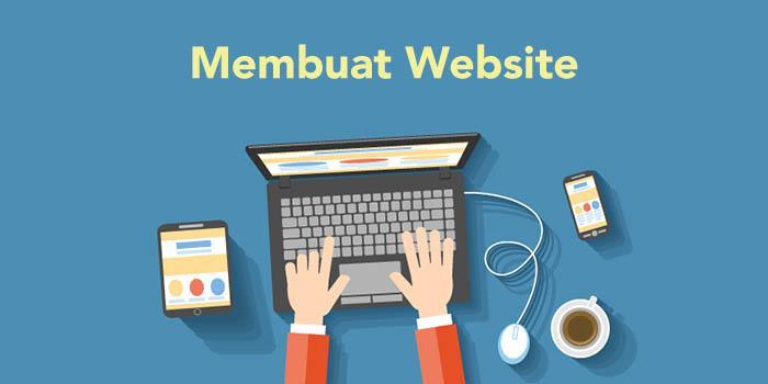 Menyusun Website