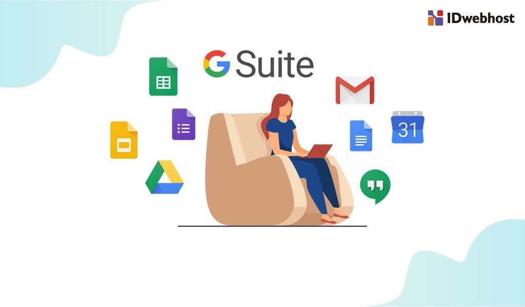 Membuat Alamat Email Pribadi menggunakan Google Apps for Work