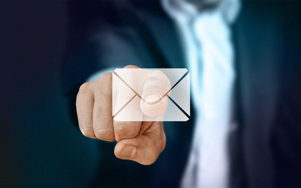 Cara Membuat Email Baru dengan Mudah