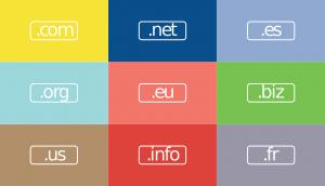 Tips Memilih Domain yang Menarik