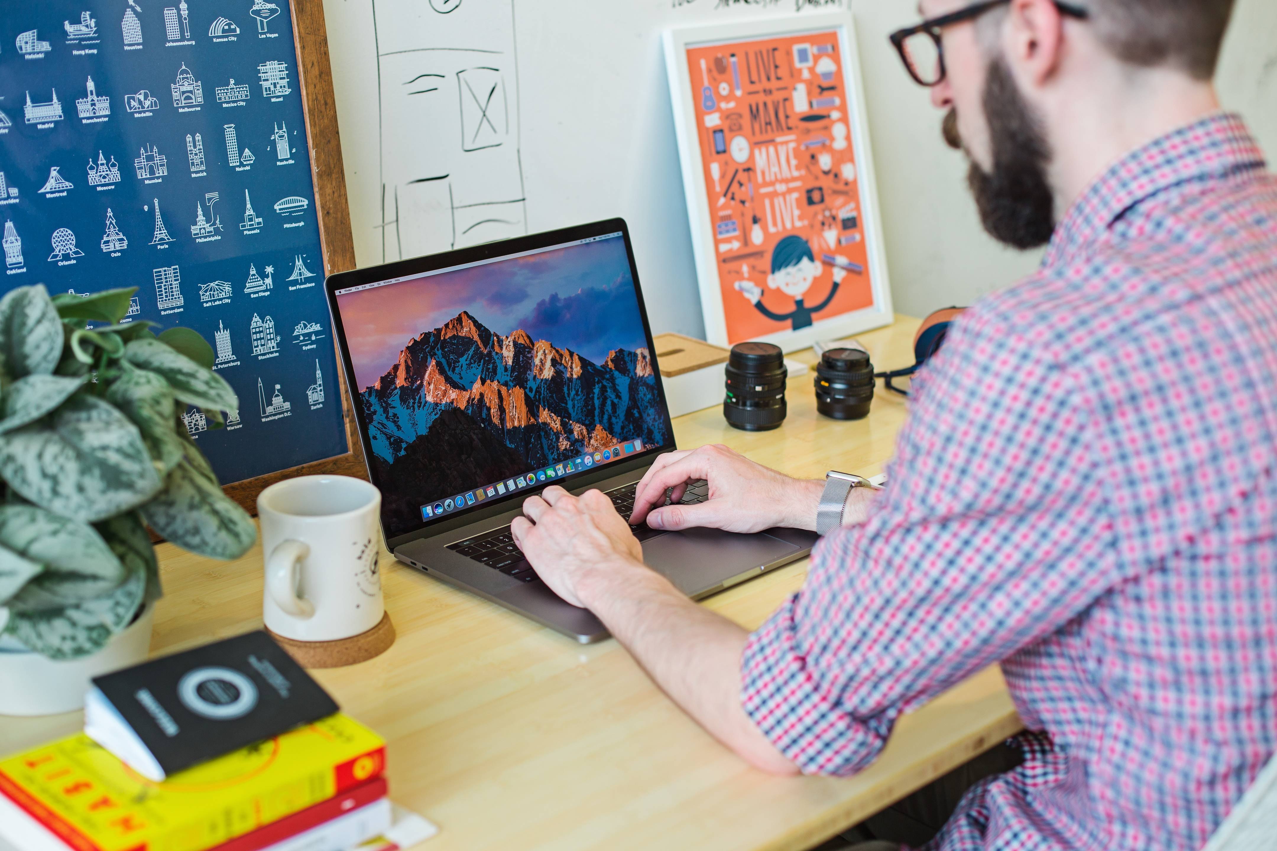 Cara Membuat Website Murah dan Mudah