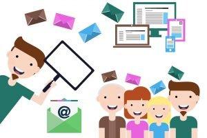 Cara Masuk ke Akun Email dengan Mudah
