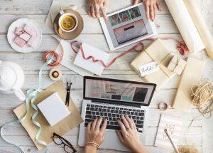 7 Desain Website Terbaik yang Dapat Menginspirasi Anda