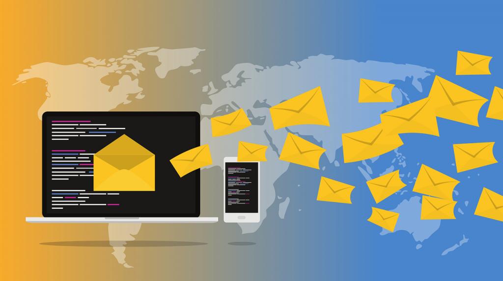 manfaat email dengan nama domain