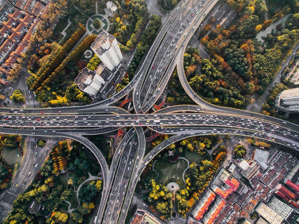 traffic website