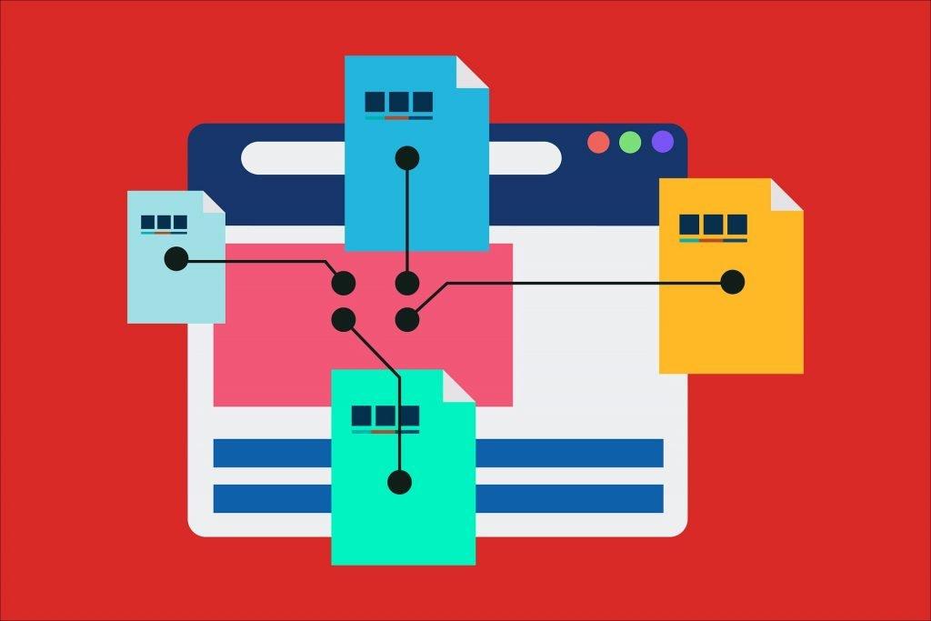 5 fungsi sitemap