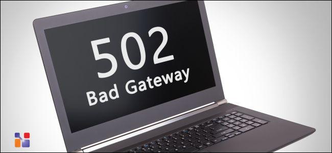 Inilah Cara Mudah Mengatasi Masalah 502 Bad Gateway