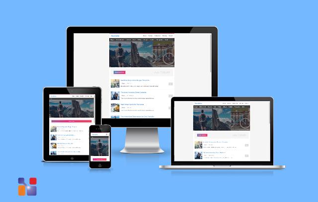 Cara Membuat Template di WordPress