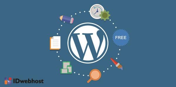 Begini Cara Mengubah Tema WordPress Yang Benar