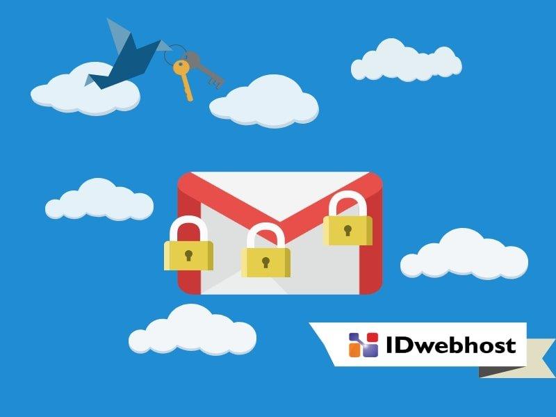 Lupa Password Gmail, Apa yang Harus Dilakukan?