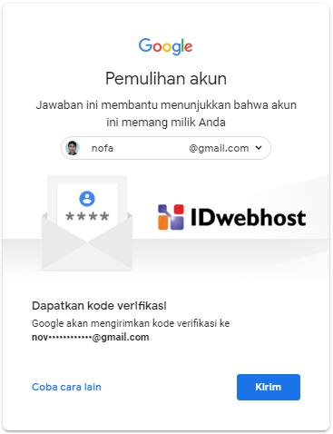 lupa password gmail5