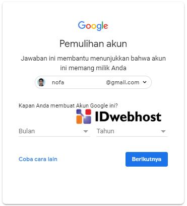 lupa password gmail6