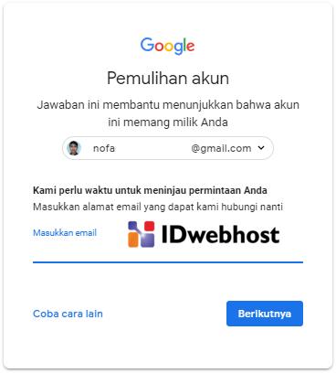 lupa password gmail7