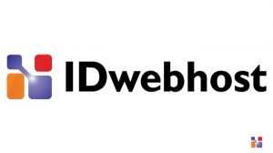 Review IDwebhost: Penyedia Web Hosting Super di Indonesia
