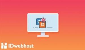 Cara Install WordPress di Xampp Untuk Jaringan Lokal