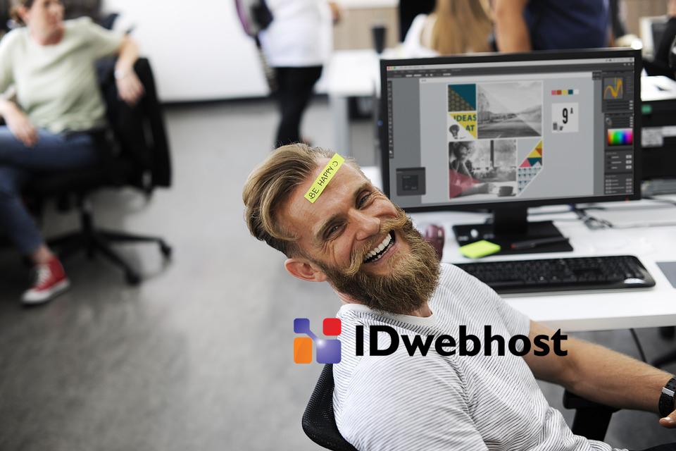 4 Alasan Kenapa Blogger Harus Memakai Jasa Hosting Domain (2)