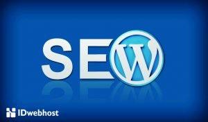 WordPress CMS Terbaik SEO Dan Inilah Alasannya