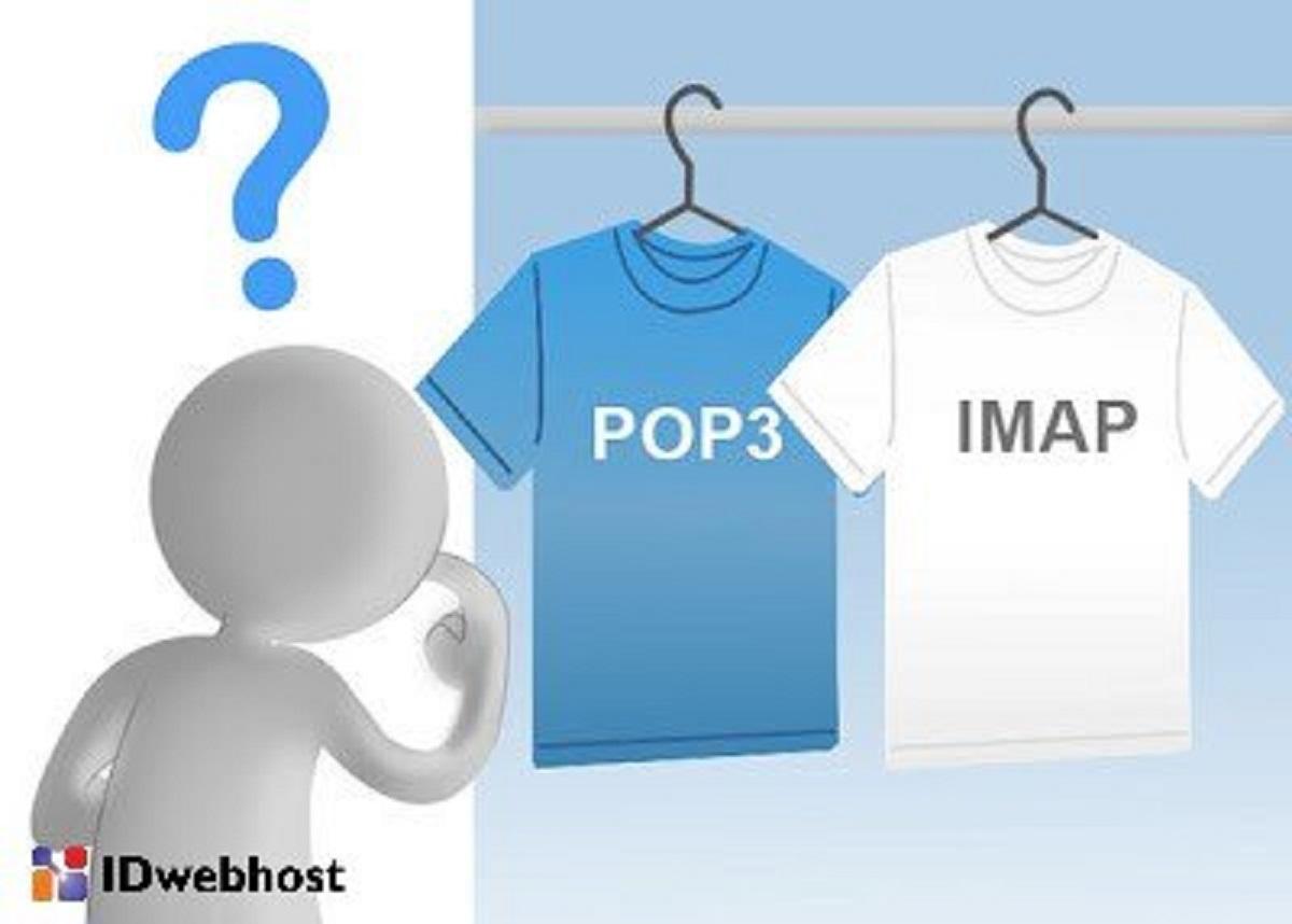 Inilah Perbedaan IMAP dan POP3 Yang Harus Kamu Ketahui