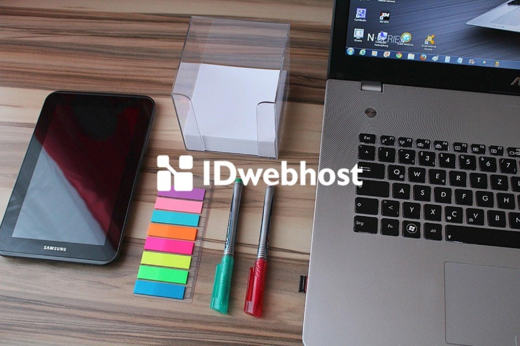 Wordpress Hosting vs Web Hosting dan Keuntungannya