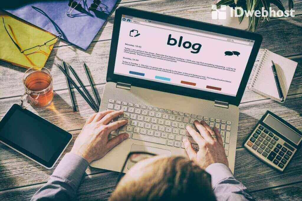 cara membuat judul blog dengan baik