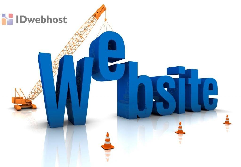 Desain Website Template? Pikir Dulu Deh!