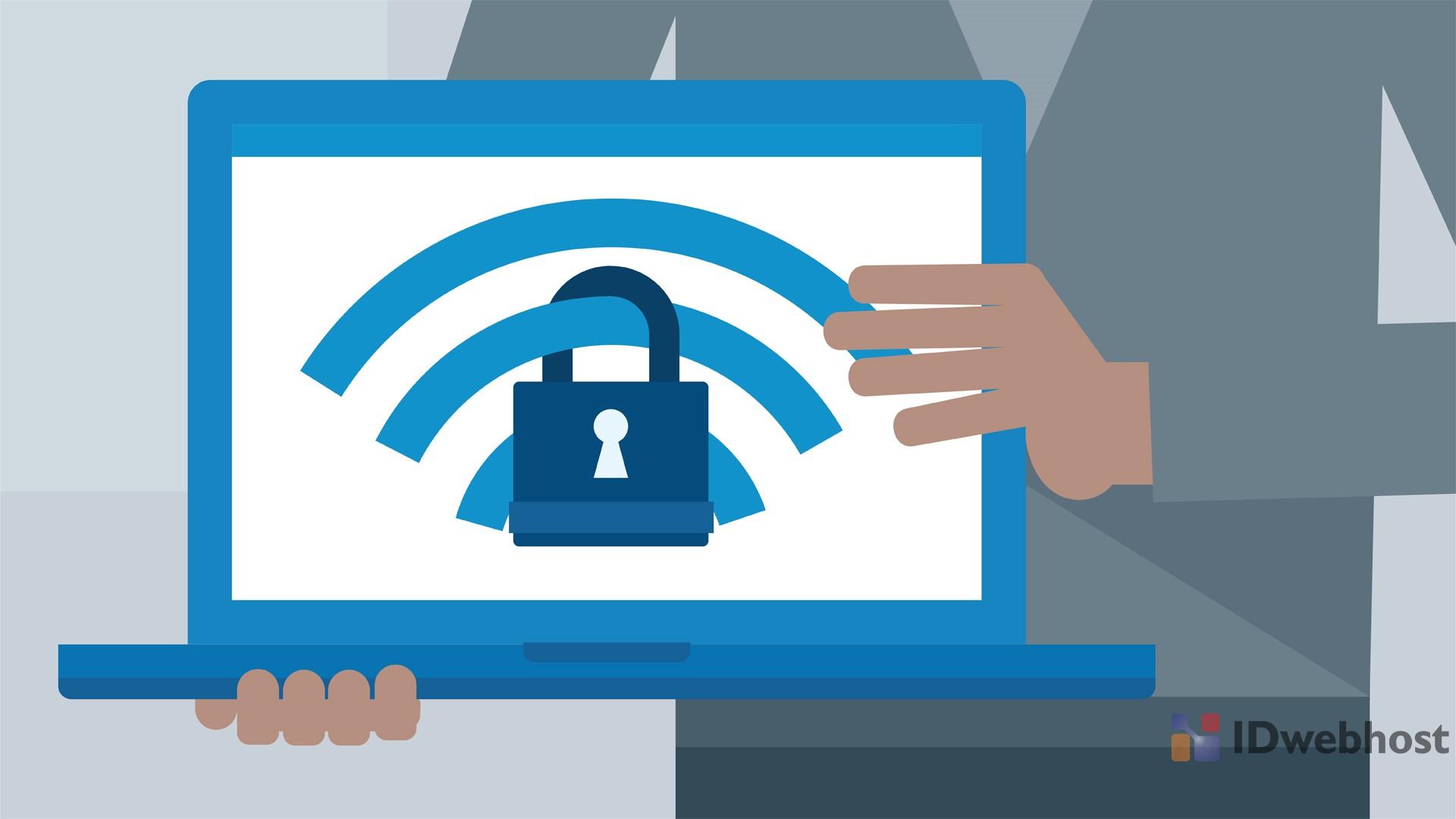 Plugin Security Terbaik Untuk Website WordPressmu