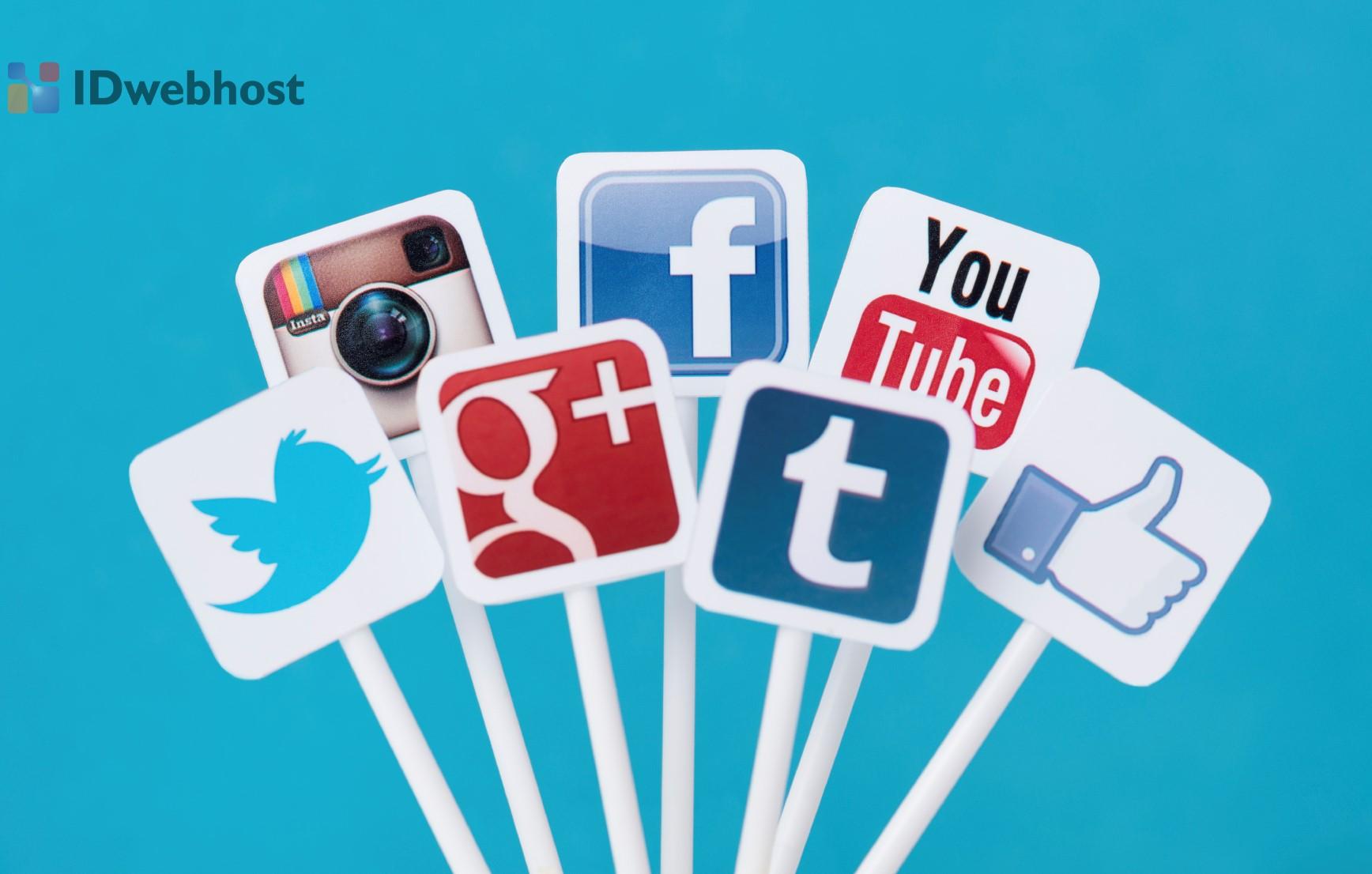 Cara Mudah Untuk Melakukan Promosi Di Media Sosial