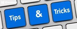 9 Tips dan Trik WordPress Dari Ahlinya
