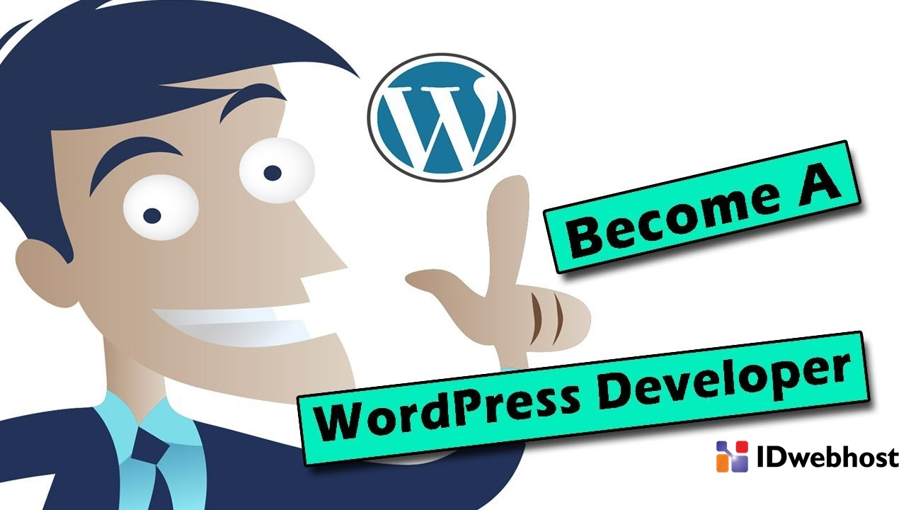 Cara Memulai Menjadi Pengembang Wordpress