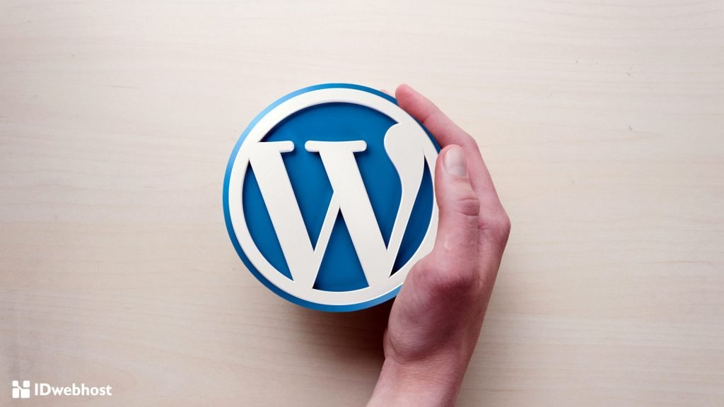 Cara Memulai Menjadi Pengembang WordPress - IDwebhost